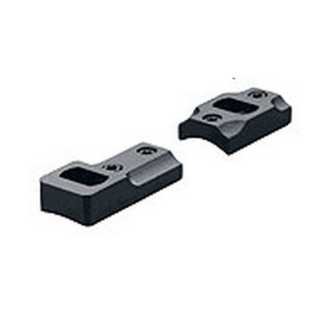 Leupold 2 Piece Dual Dovetail Optic Base Winchester 70 (Post-64 Long Action and Short Action), Gloss