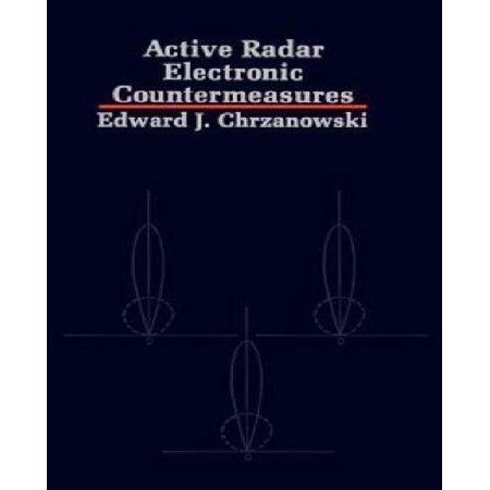 Active Radar Electronic Countermeasures