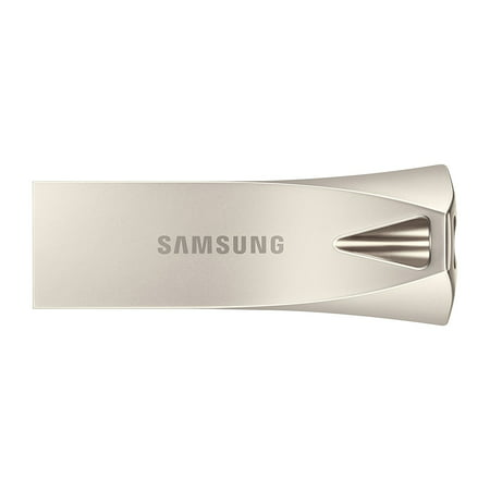 Samsung 32GB BAR Plus USB 3.1 Flash Drive - Champagne