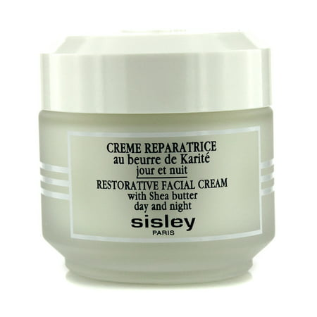 Restorative Creme - Sisley Botanical Restorative Facial Cream, Shea Butter, 1.6 Oz