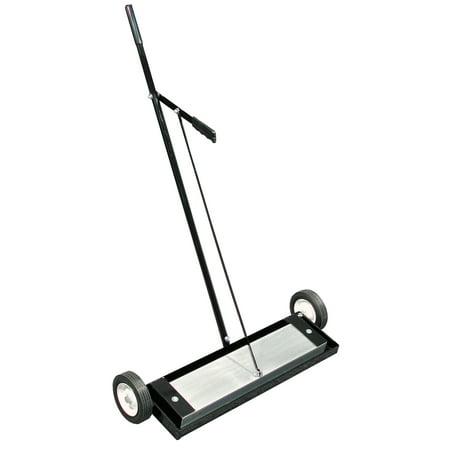 magnet source magnetic floor sweepers 6 lb 48 in walmart com