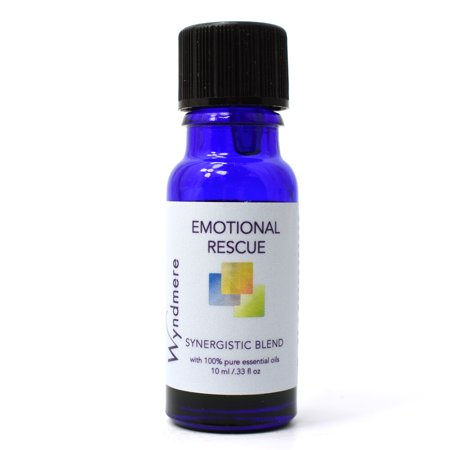 Wyndmere Emotional Rescue Synergistic Blend - .33 Fl - Wyndmere Synergistic Blend