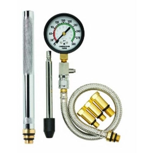 Equus 3615 7 Piece OHC Compression Tester Plus Kit