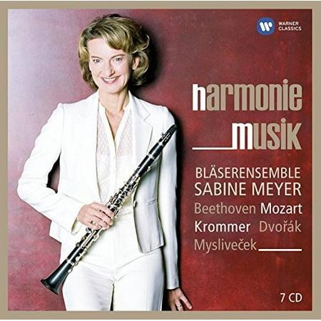 Harmonie Ensemble (Harmonie Musik)