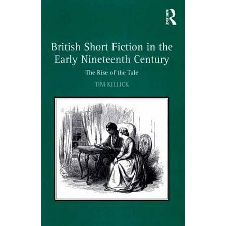 Early Nineteenth Century - British Short Fiction in the Early Nineteenth Century - eBook