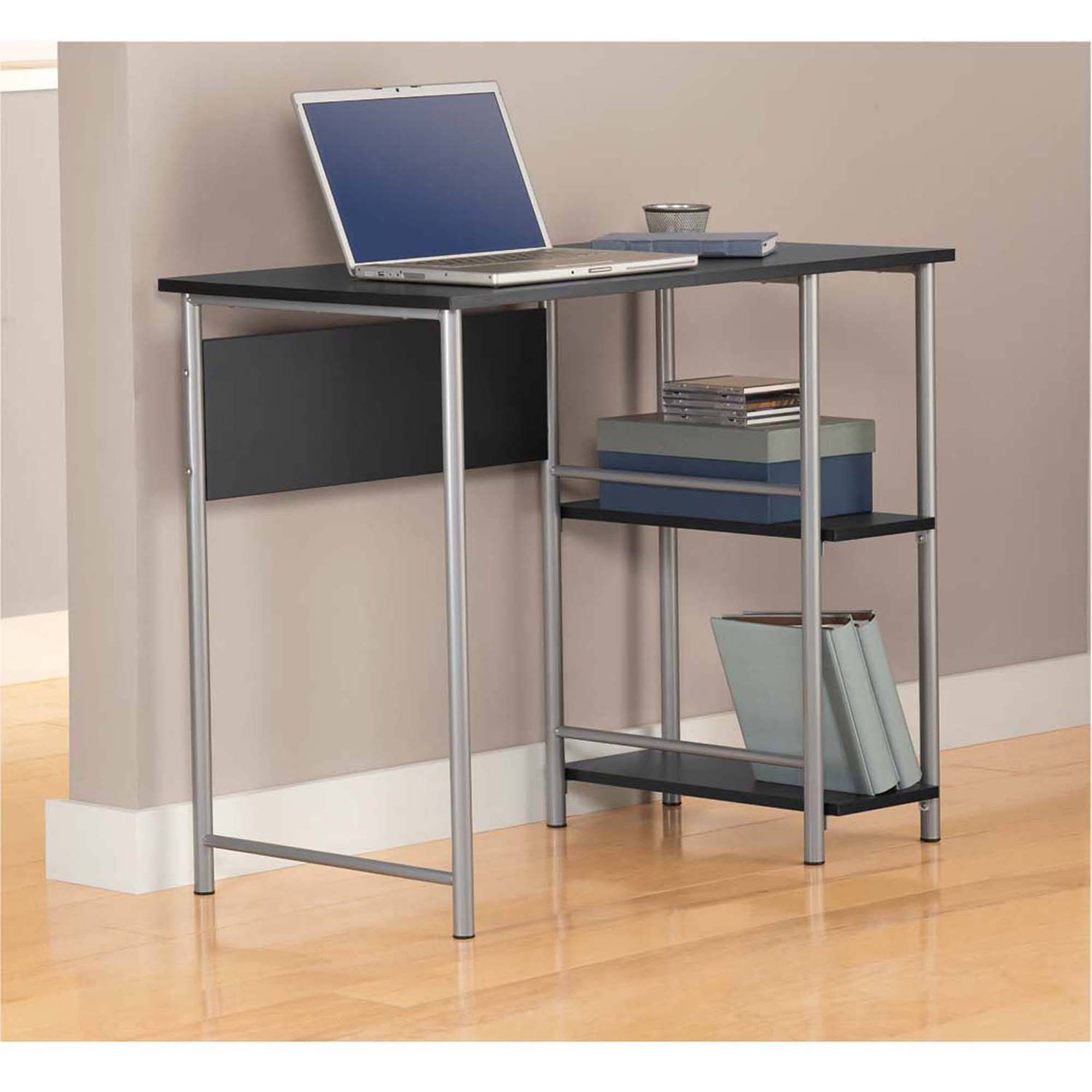 Mainstays Basic Student Desk, Multiple Colors