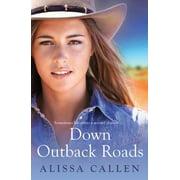 Down Outback Roads - eBook