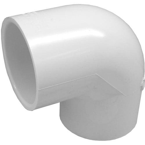 ELBOW 90 DEG PVC SLIPXSLP 2