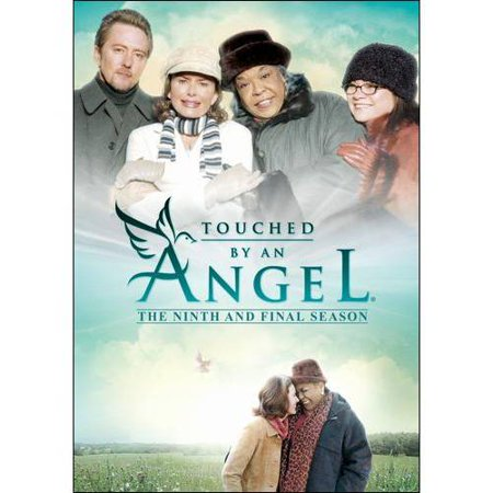 Touched By An Angel  The Ninth And Final Season  Full Frame