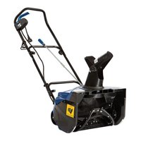 SJ620 Ultra Series 13.5 Amp 18 in. Electric Snow Thrower