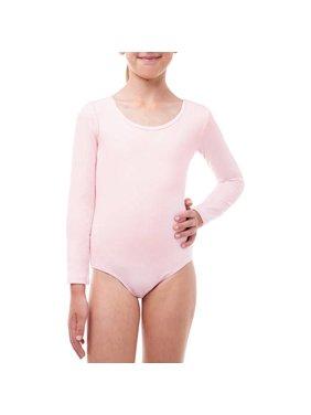8da295ff04a1 Pink Big Girls Dancewear - Walmart.com