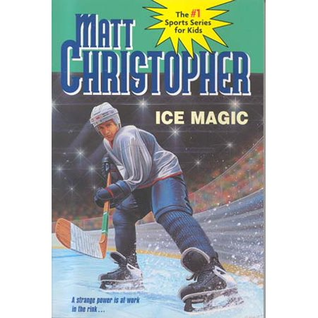 Ice Magic (Matt Christopher, Sports Series) - image 1 de 1