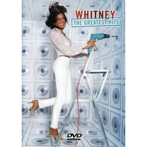 The Greatest Hits (Music DVD)