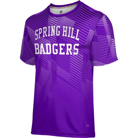 ProSphere Men's Spring Hill College Bold Tech Tee
