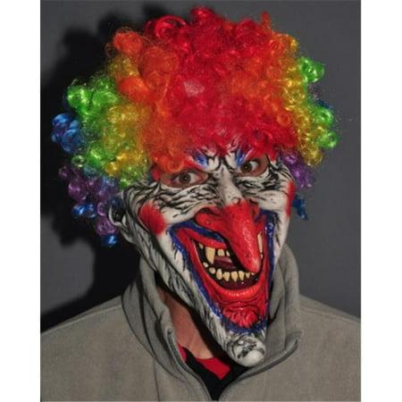 Distardly - Undertaker Clown - - Undertaker Halloween