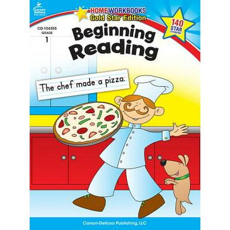 - Beginning Reading, Grade 1