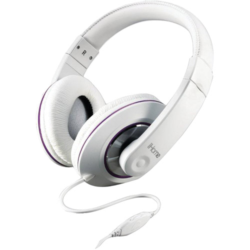 IBRANDS iB40WU Over-The-Ear Headphones