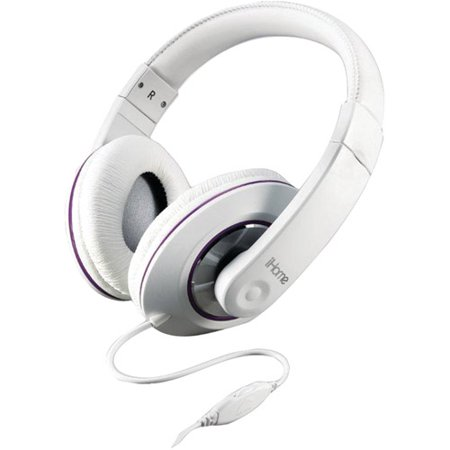 IBRANDS iB40WU Over-The-Ear Headphones