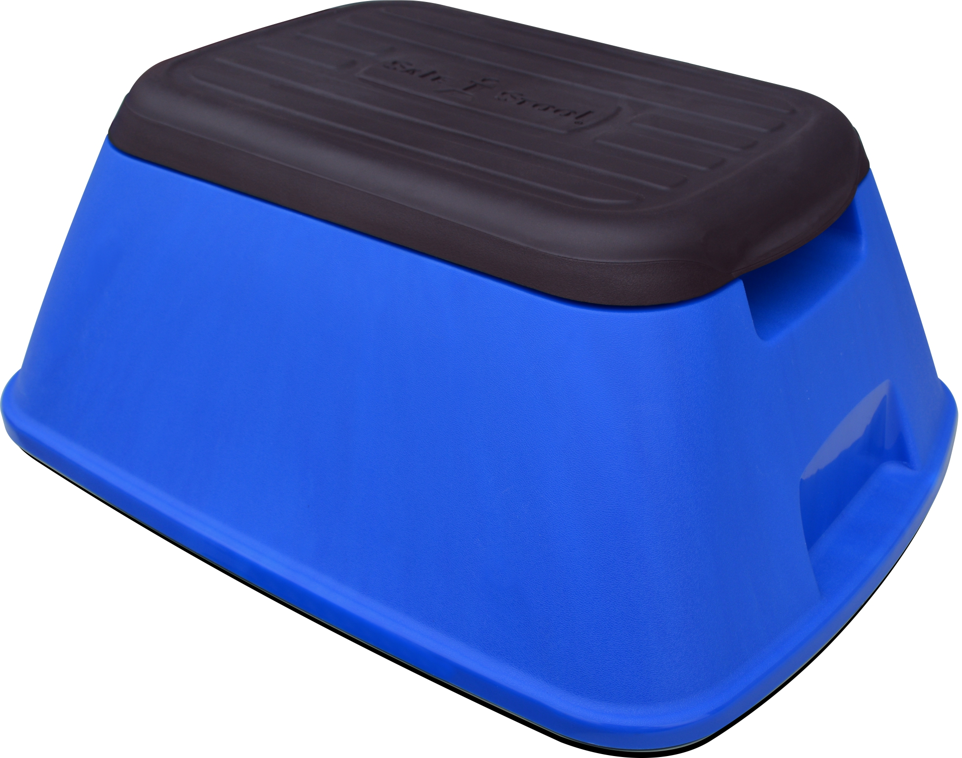Safe-T-Stool (Matte Blue) � Lot of 10 Stools by Safe-T-Stool