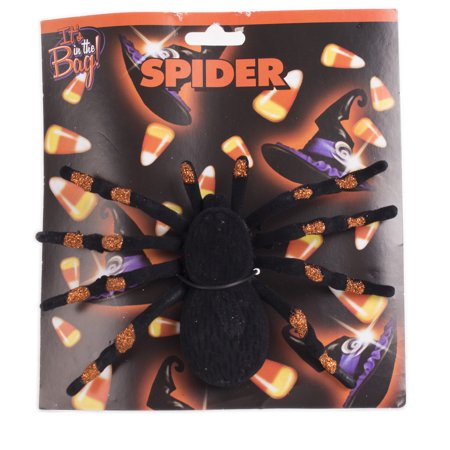 Idee Decoration De Table Pour Halloween (Halloween Large Spider Table Decor 7