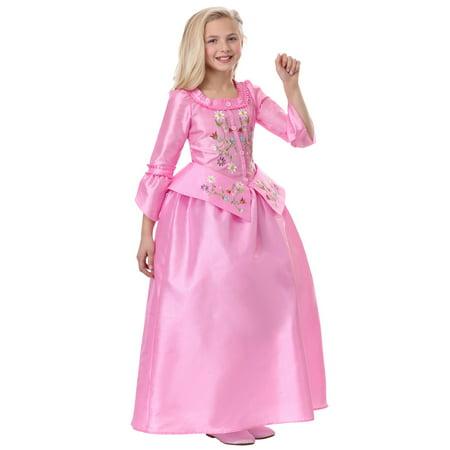 Halloween Costumes Marie Antoinette Outfit (Marie Antoinette Girls)