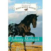 Johnny Mohawk - eBook