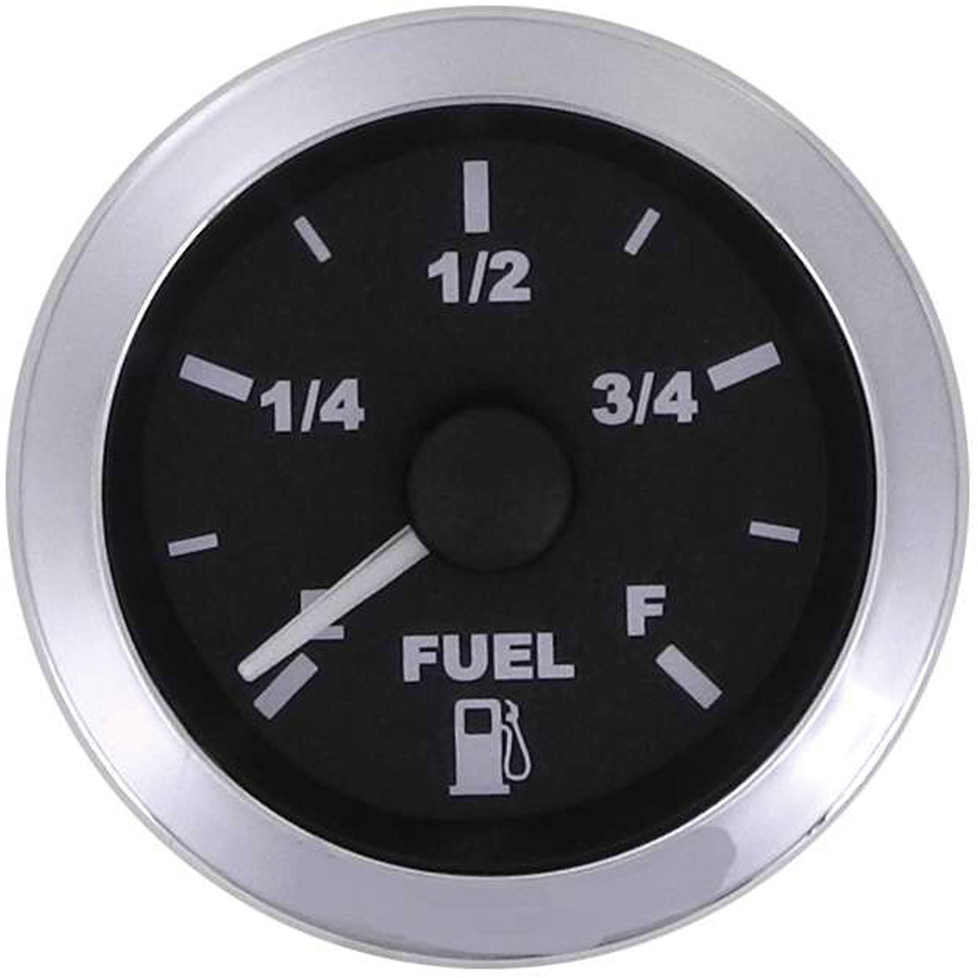 SeaStar Solutions Matrix Primary Fuel Gauge