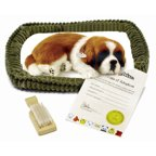 Perfect Petzzz St. Bernard  #77 With New Softer Body