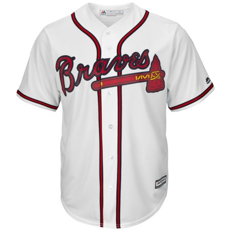 f9620b640 Milwaukee Braves Bob Uecker #9 Cooperstown Men's Jersey, XX-Large -  Walmart.com