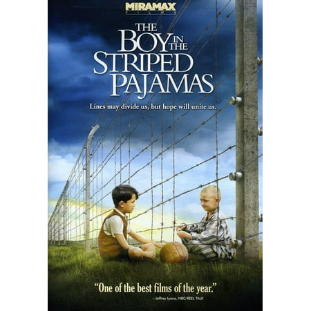 the boy in the striped pajamas book essay
