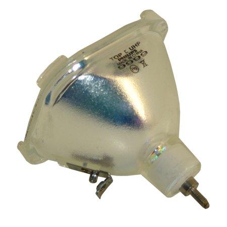 Lutema Platinum for Sanyo PLC-XU07 Projector Lamp (Original Philips Bulb) - image 2 of 5
