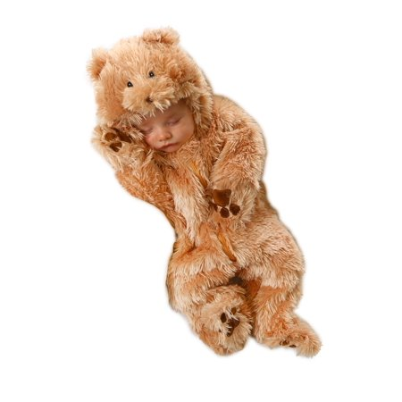Cuddly Bear Infant Costume - Infant Pinocchio Costume