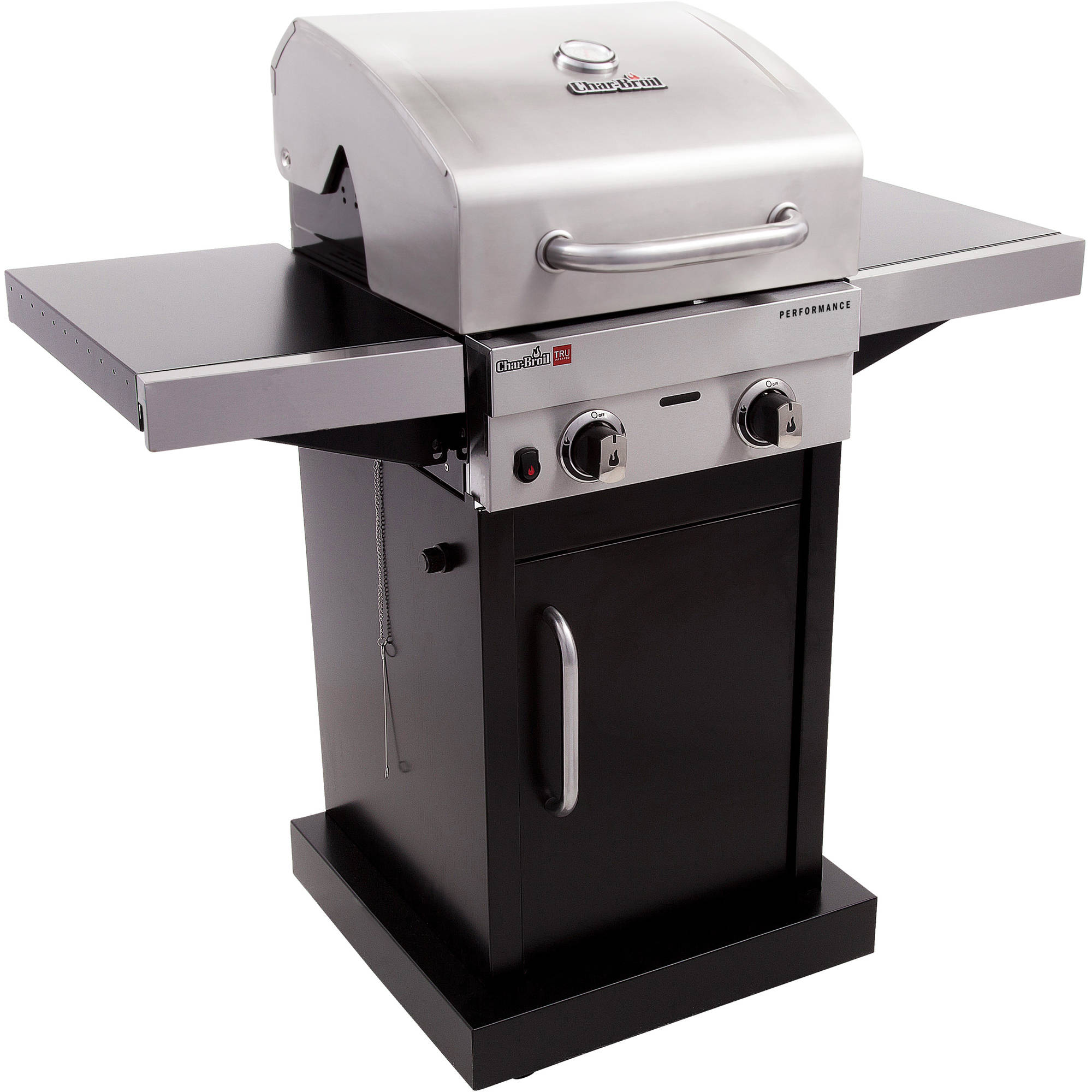 Char-Broil Tru-Infrared 2-Burner Gas Grill