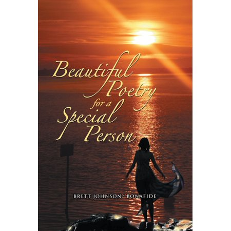 - Beautiful Poetry for a Special Person - eBook