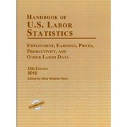 HANDBOOK OF US LABOR STATISTICCB