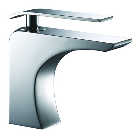 Cae 851683c Single Handle Bathroom Sink Faucet Walmart Com