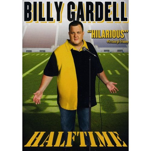 Billy Gardell: Halftime (Widescreen)