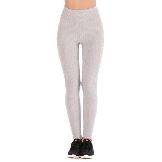 c7994773499 SAYFUT - SAYFUT Women s High Waist Yoga Pants Power Stretch Plus ...