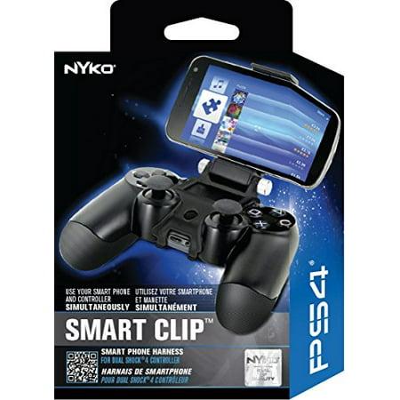 Nyko Media Hub (Nyko Smart Clip - PlayStation 4)