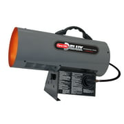 Dyna-Glo Delux RMC-FA40DGD 40,000 BTU LP Forced Air Heater