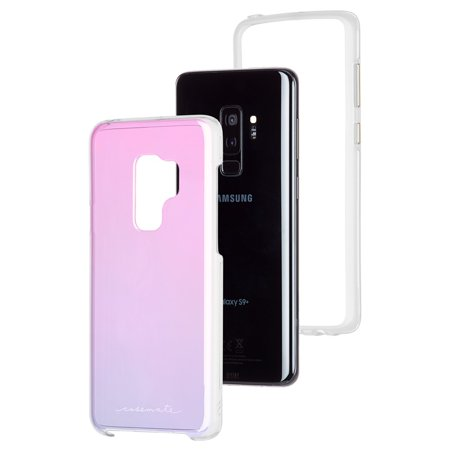 8d18aed14c2d51 Samsung Galaxy S9 Plus Case-mate Iridescent Naked Tough case - image 1 of 2  ...