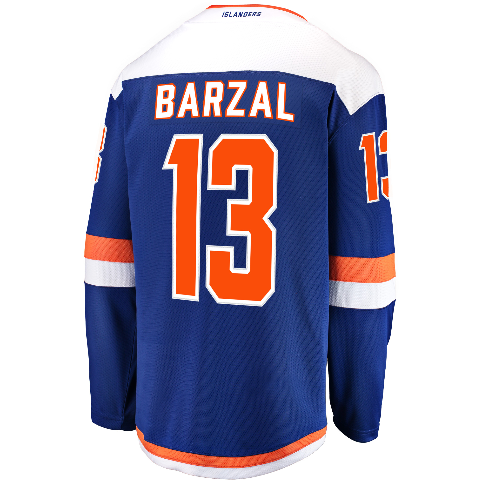 Islanders Islanders Jersey Jersey Barzal