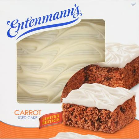 Entenmann S Cake Slice