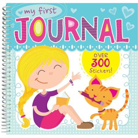 First Journal (My First Journal )