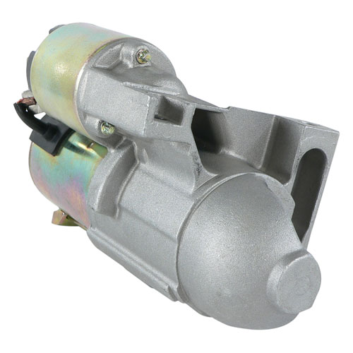 DB Electrical SDR0189 Starter For Buick Century 01-05 3.1L  Chevy Impala Monte Carlo Venture 01-05 3.4L,... by DB Electrical