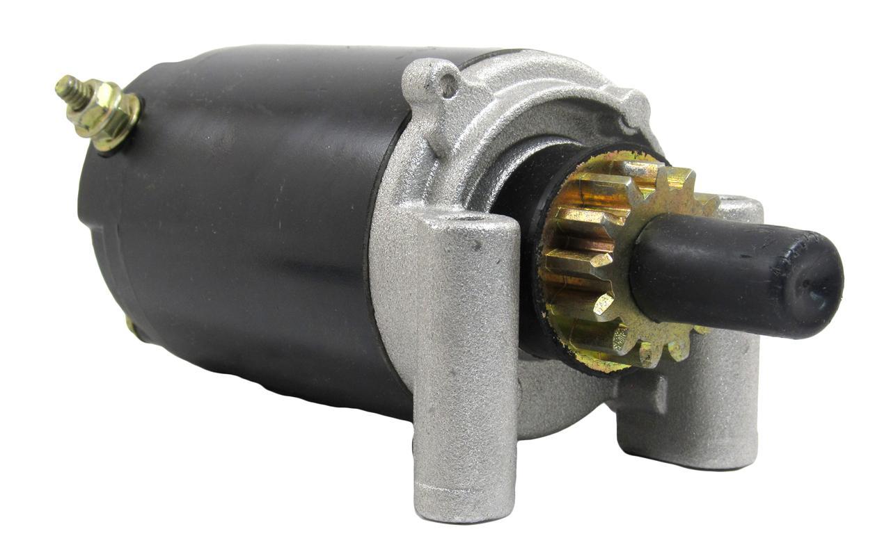 New for Cub Cadet Z42 1515 1517 LT1018Le Starter Kohler Eng