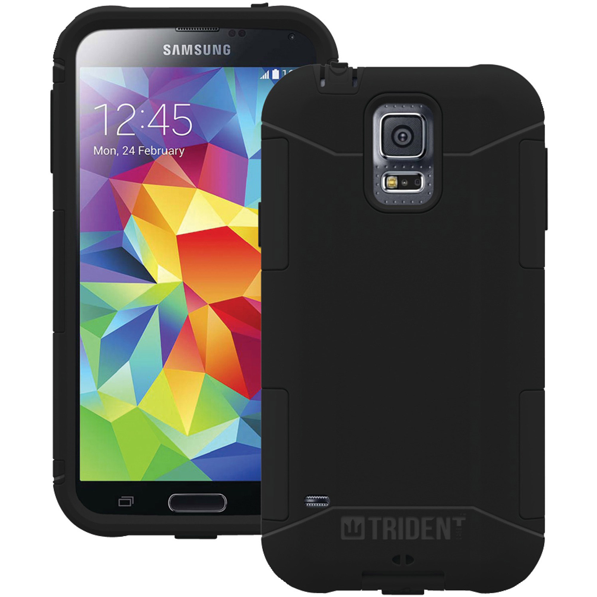 Trident Samsung Galaxy S 5 Aegis Case