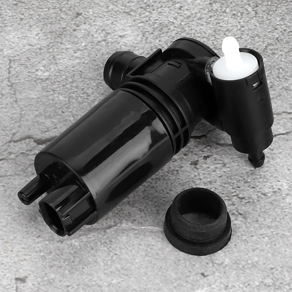 Car Auto Windshield Windscreen Washer Pump Fit for Nissan Versa 28920-EL00A Washer Pumps