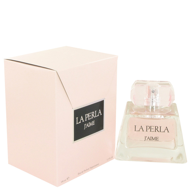 La Perla La Perla J'aime Eau De Parfum Spray for Women 3.4 oz