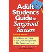 Adult Student's Guide to Survival & Success - eBook